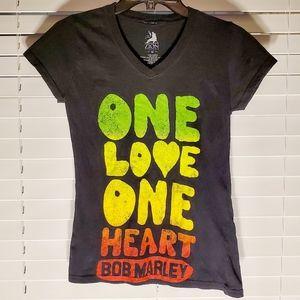 Zion Bob Marley Tee
